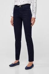 Cortefiel Calça Pitllo jeans Azul