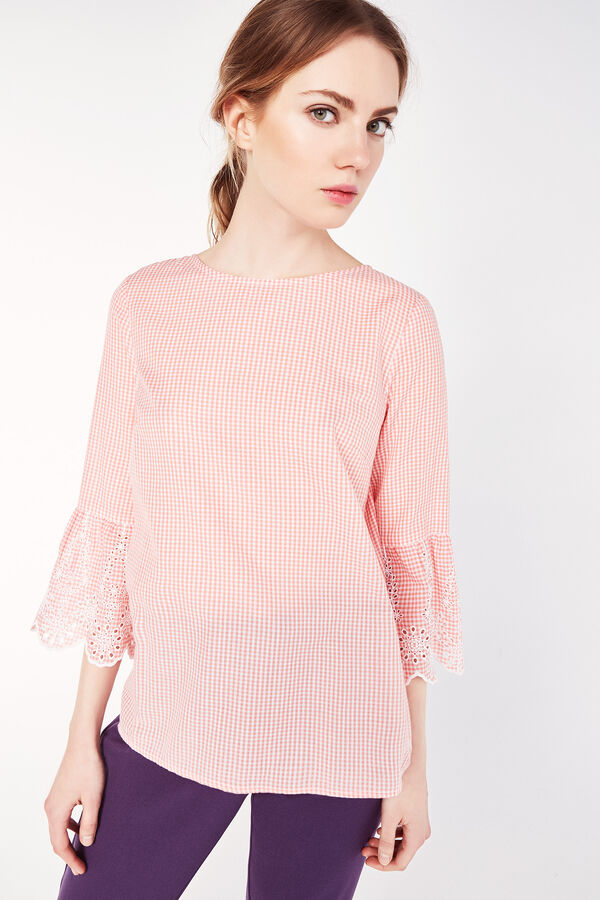 e6e2231d3a Outlet Blusas y Camisas de Mujer