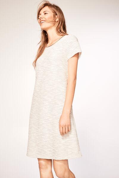 Vestido Línea A Mujer Fifty