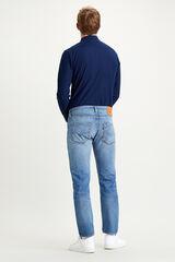 Cortefiel Pantalón vaquero Levi's® 501® original fit Azul
