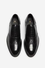 Cortefiel Zapato vestir Negro