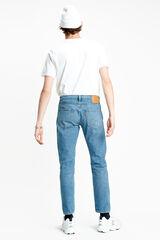 Cortefiel Pantalón vaquero Levi's® 502® taper fit Azul