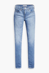 Cortefiel 311™ Shaping Skinny Jeans Azul