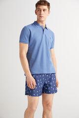 Fifty Outlet Bañador secado rápido Azul marino