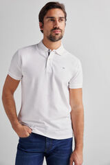 Fifty Outlet Polo básico Crudo