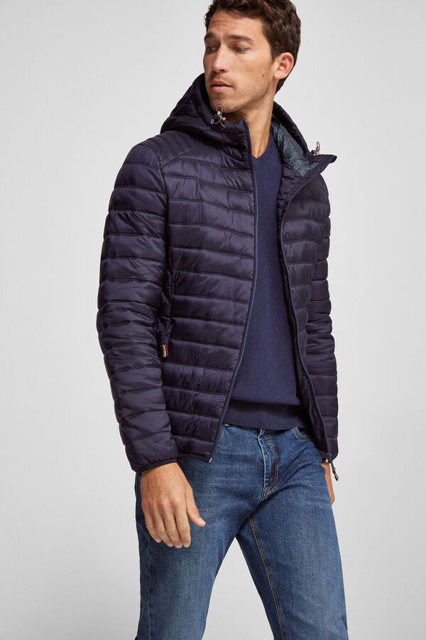 color rápido calidad perfecta últimas tendencias de 2019 Outlet Abrigos de Hombre | Fifty Outlet