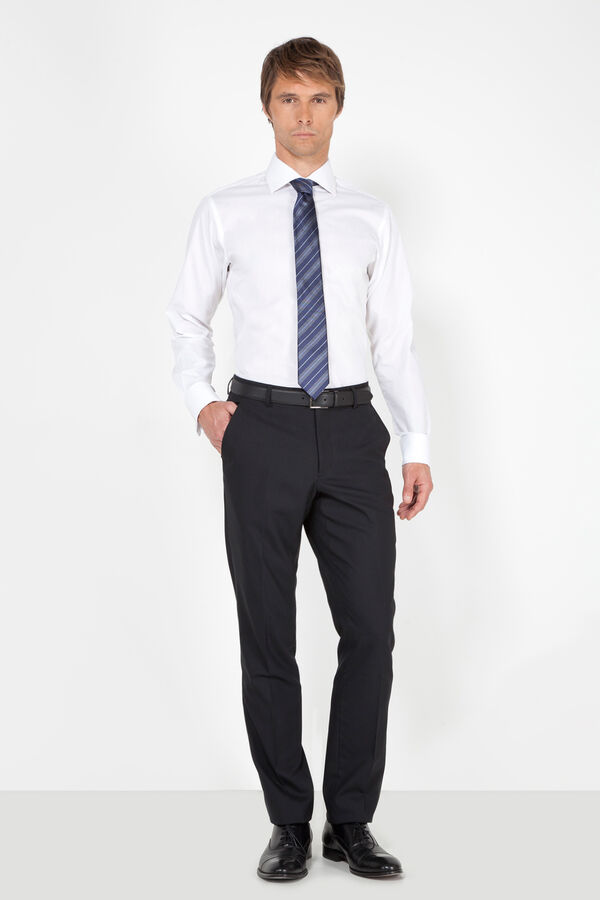 Fifty Factory PANT. SEPARATE CONTI Negro · Comprar 0be792aa843