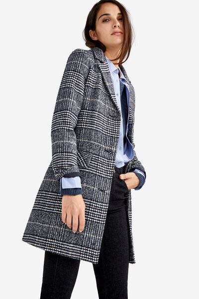 bastante agradable 15d21 110b2 Abrigo british | Abrigos y chaquetas | Fifty