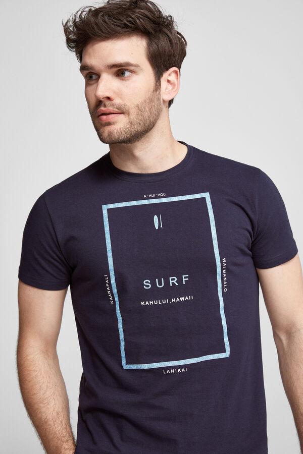 a6f81fd89 Outlet de Camisetas de Hombre | Fifty Outlet