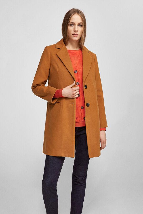 nuevo estilo 53b28 7fd68 Outlet Abrigos de Mujer | Fifty Outlet