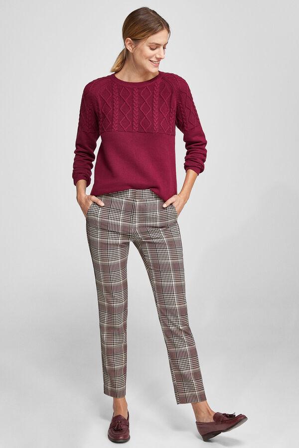 estilo novedoso gran variedad de como escoger Outlet Pantalones de Mujer | Fifty Outlet