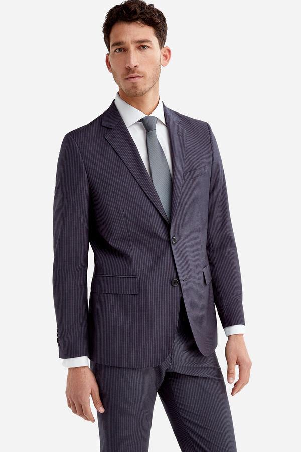 267c43c258 Fifty Factory Americana vestir Gris marengo. Comprar