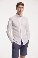 Fifty Outlet Camisa lisa branco