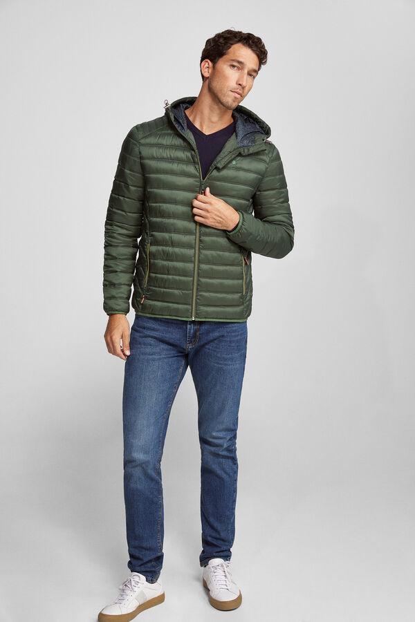 el precio más bajo bba05 5f6f5 Outlet Abrigos de Hombre | Fifty Outlet
