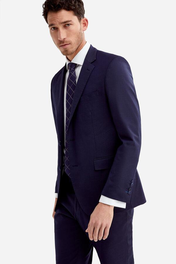 e401355d6f0 milano. Fifty Factory Americana vestir Azul. Comprar