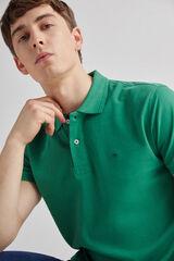 Fifty Outlet Polo básico Verde