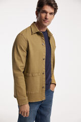 """Fifty Outlet Chaqueta """"workwear"""" Camel"""