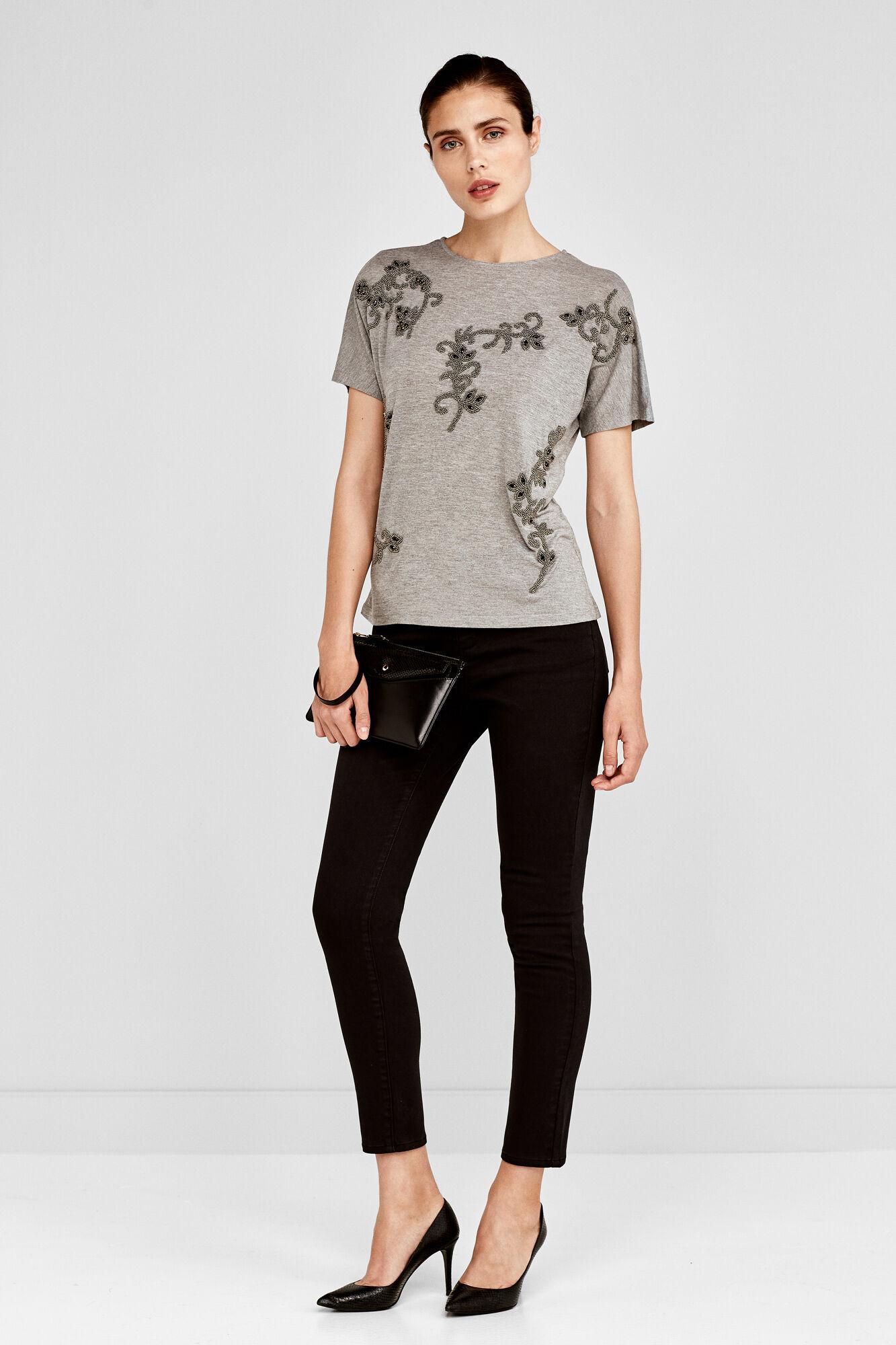 Camisetas Camiseta Fifty Camiseta Pedrería Fifty Fifty Pedrería Camisetas Camisetas Pedrería Camiseta qnwgPC4S