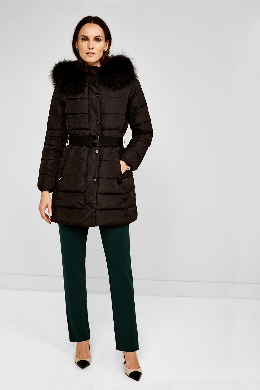 c1fce1b52 Plumas cinturón | Abrigos y chaquetas | Fifty