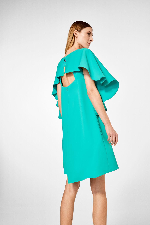 Vestidos Verdes Casual