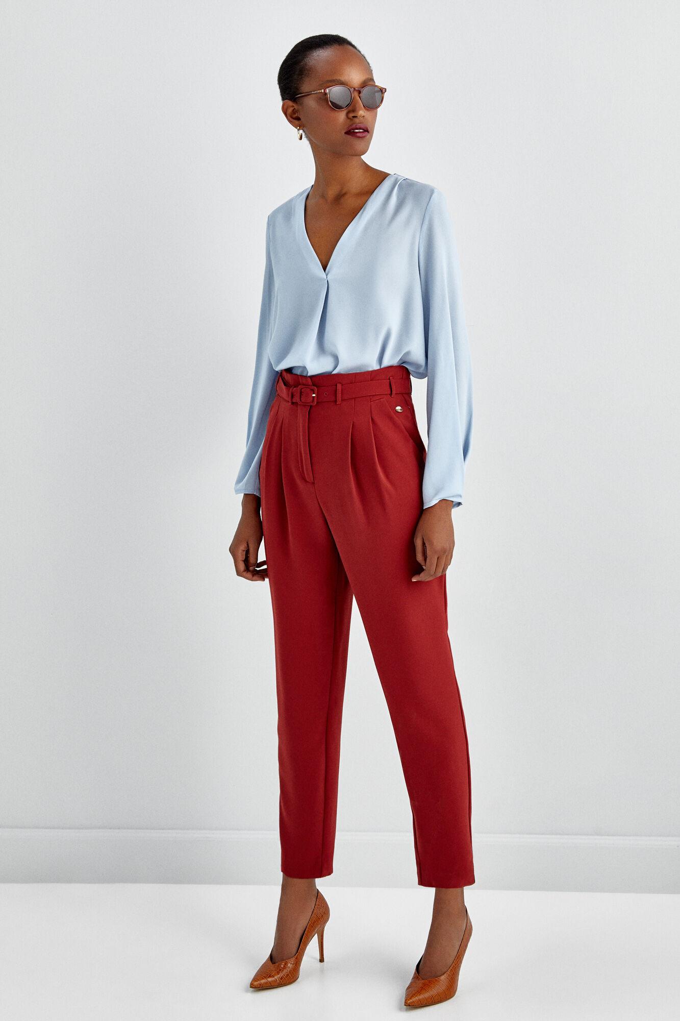 De Pantalones Outlet Pantalones De Outlet MujerFifty BxthrQdsC