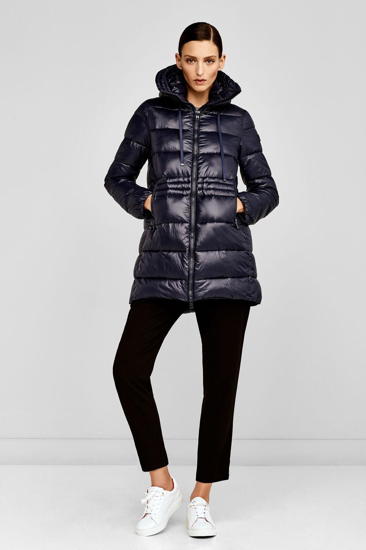 58d172d5a Plumas evase capucha | Abrigos y chaquetas | Fifty