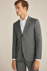 Pedro del Hierro Americana gris tailored fit Gris