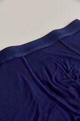 Pedro del Hierro Boxer de eco-modal Azul