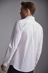 Pedro del Hierro Camisa manga larga Blanco