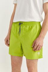 """Springfield Bañador nylon """"quickdry"""" verde"""
