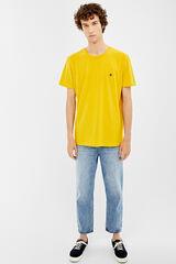 Springfield Denim moda lavado medio-claro azul