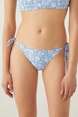 Springfield Braga bikini margaritas navy mezcla