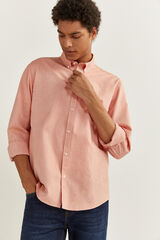Springfield CAMISA PINPOINT red