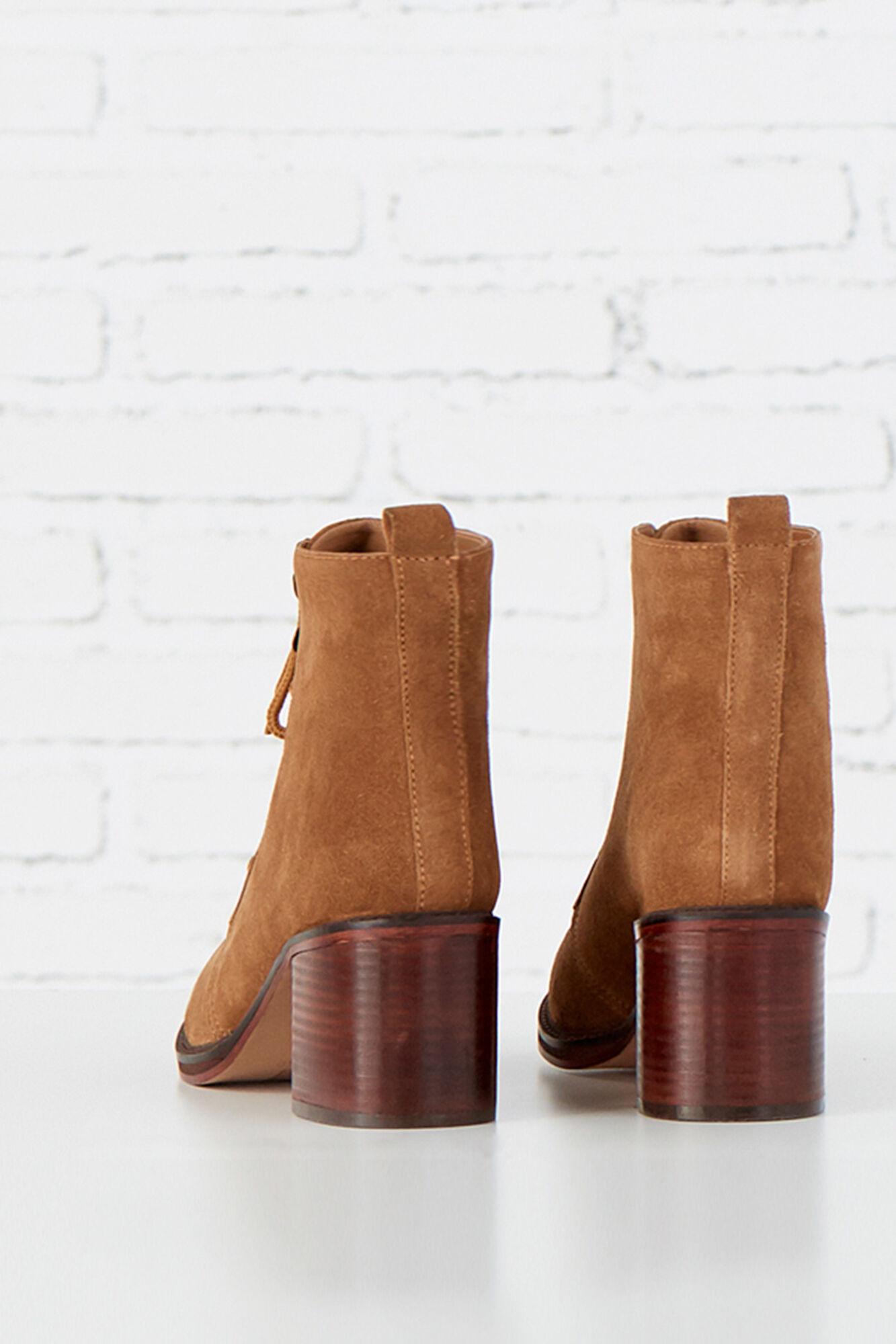 21a3f141 BOTÍN SERRAJE TACÓN | Zapatos | Fifty