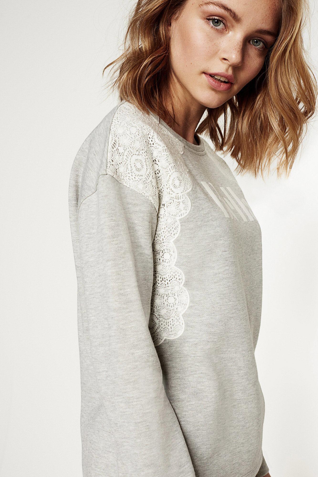 Fifty 'bella' Camisetas Sudadera Camisetas 'bella' Lace Lace Fifty Sudadera Sudadera FCPqdPxwE
