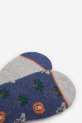 Springfield Pack calcetines safari azulado