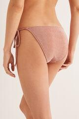 Womensecret Braga bikini degradado rosa