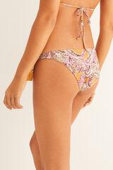 Womensecret Braga brasileña bikini estampado estampado
