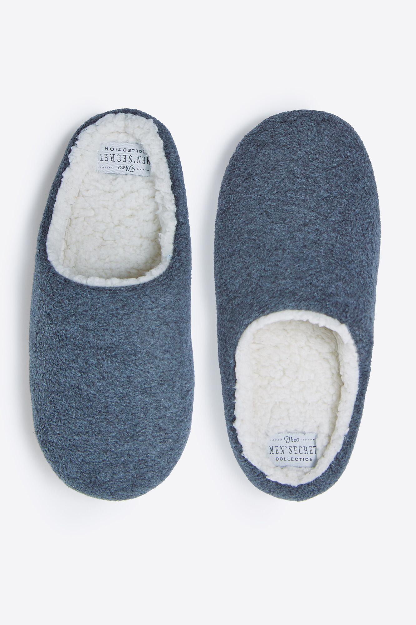 359f8b18a2 Zapatillas abiertas básicas para hombre