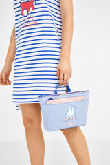 Womensecret Pack neceser de Miffy azul