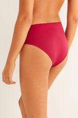 Womensecret Braga bikini alta rosa