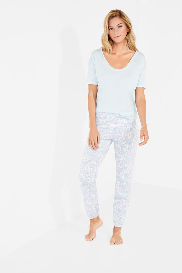 bd59141bb34f Outlet Pijamas de Mujer | Fifty Outlet