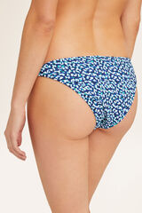 Womensecret Braga bikini animal print estampado