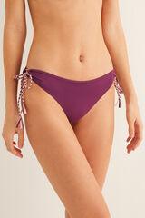Womensecret Braga bikini culotte lazada rosa
