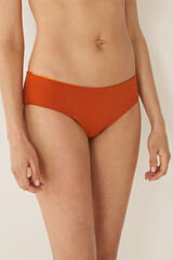 Womensecret Braga bikini culotte reversible lisa rosa