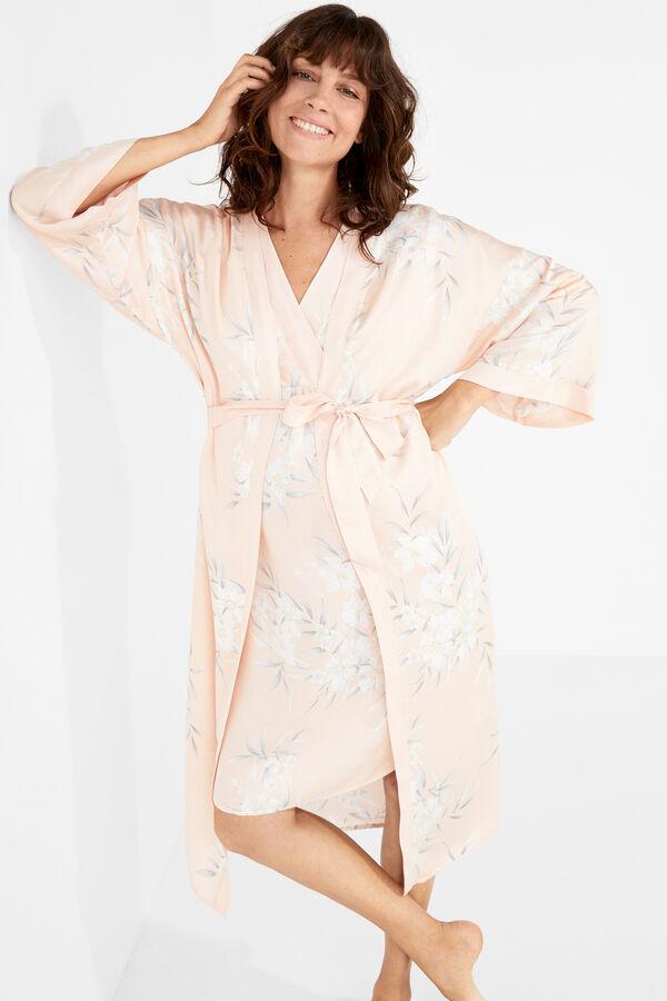 b3d2616117 Womensecret Kimono Maternity estampado floral estampado