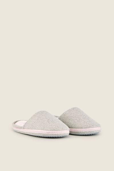 auténtico online para la venta 100% genuino Zapatillas de casa tela   Mujer   Fifty