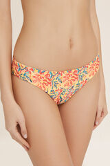 Womensecret Braguita bikini reversible estampada estampado