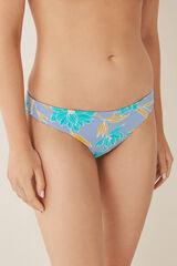 Womensecret Braga bikini reversible verde