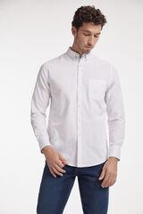 Conjunto camisa Oxford y pantalón denim Milano